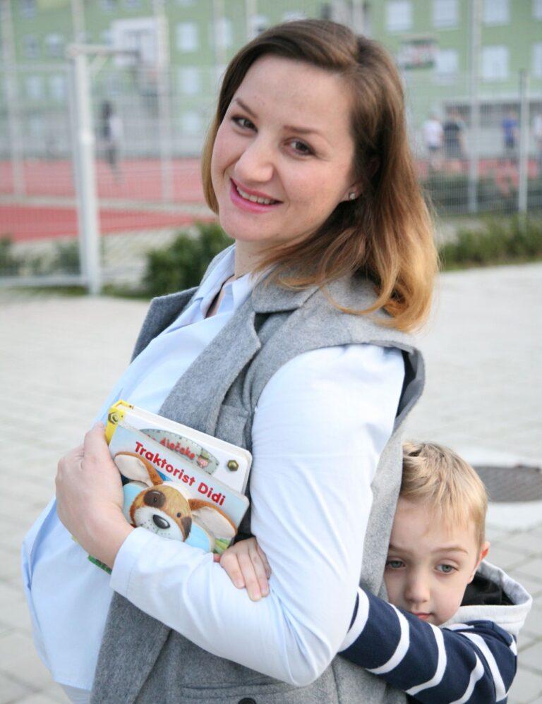 Kako mi je NLP pomogao oko odgoja moje djece?